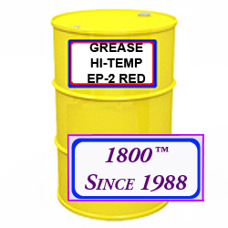 GREASE RED HIGH-TEMP EP-2