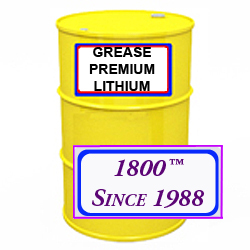 PREMIUM LITHIUM GREASE MP-2